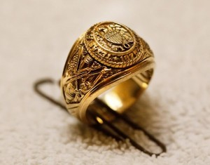 Texas A&M Ring