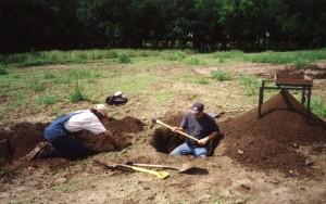 orchard digging4