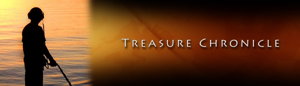 The Treasure Chronicle