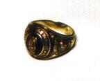 1969 Brewer class ring