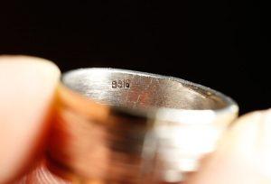 916 Ring Stamp